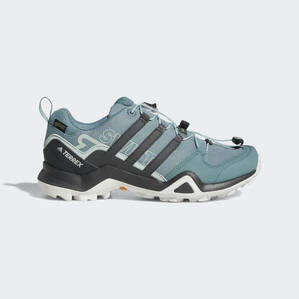 Terrex Swift R2 GTX Shoes Green AC8058