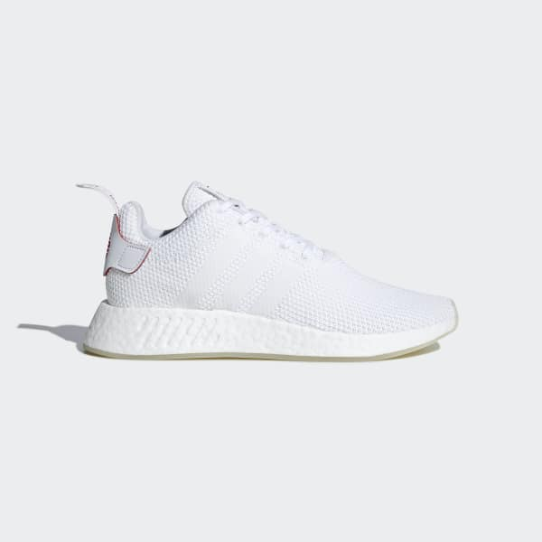 NMD_R2 CNY Shoes White DB2570