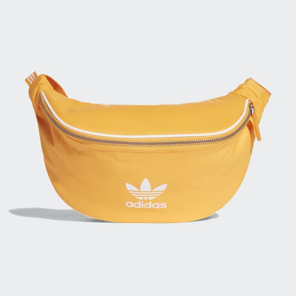 Fanny Pack Yellow DH4315