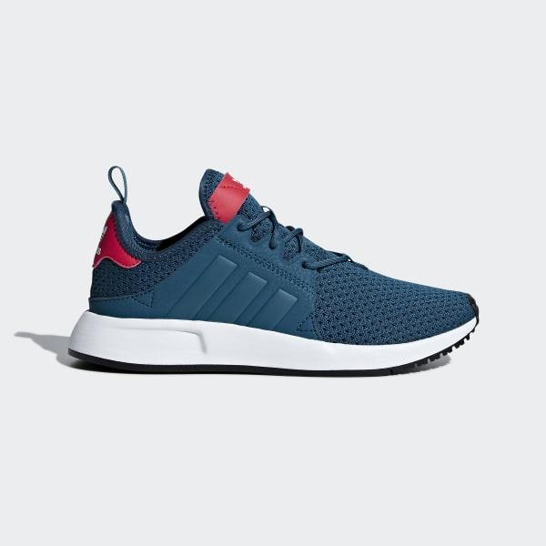 X_PLR Schoenen blauw CQ2967
