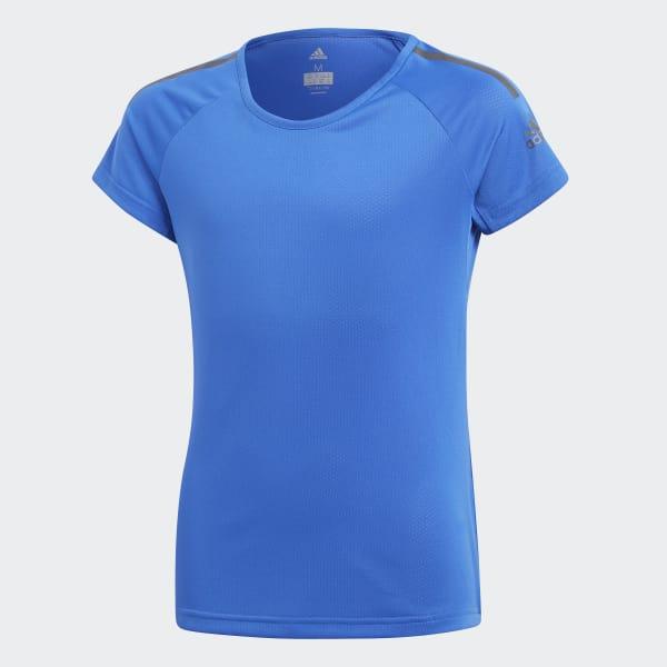 T-shirt Training Cool Blu CF7166