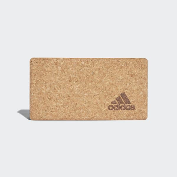 Cork Yoga-Block beige BH0322
