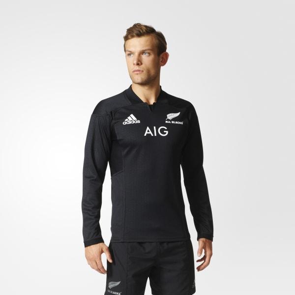 All Blacks Home Jersey Black AP5664