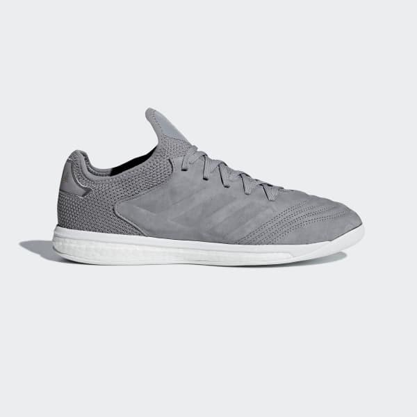 Chaussure Copa 18+ Premium gris AC7448