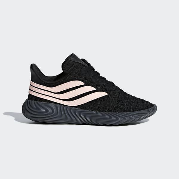 Sobakov Modern Schuh schwarz AQ1810