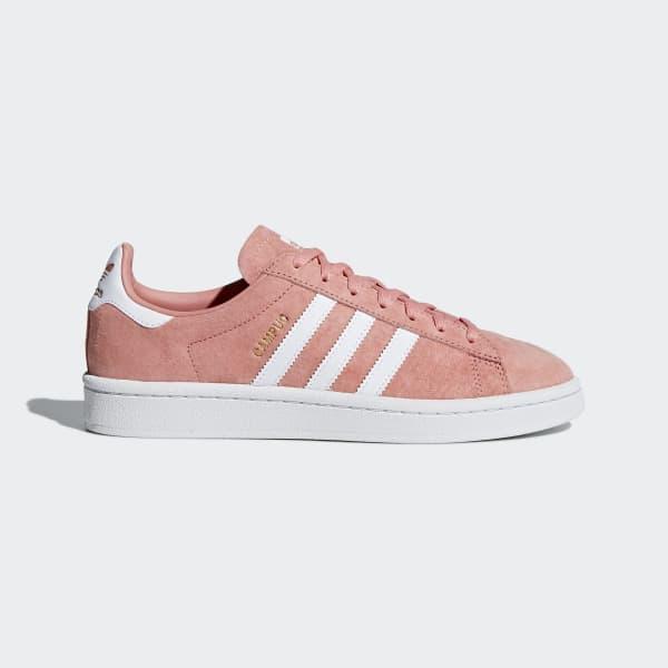 Campus Shoes Rosa B41939