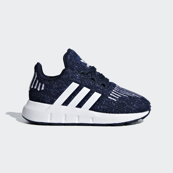 Swift Run Schoenen blauw B37122