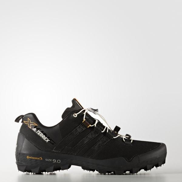 Terrex X-King Schuh schwarz BB5443