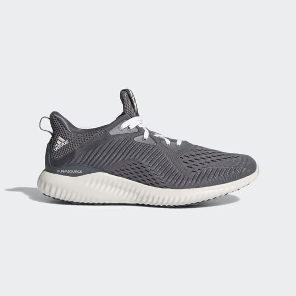 Alphabounce EM Shoes Grey CQ1342