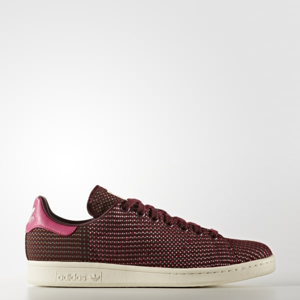 Stan Smith Schuh rosa CM7990