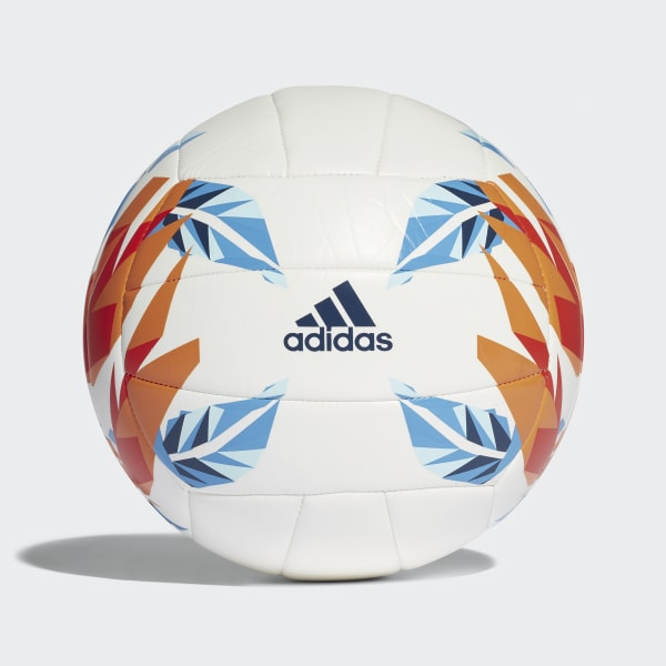 Pallone da beach volley Fun 3 Bianco BQ0848