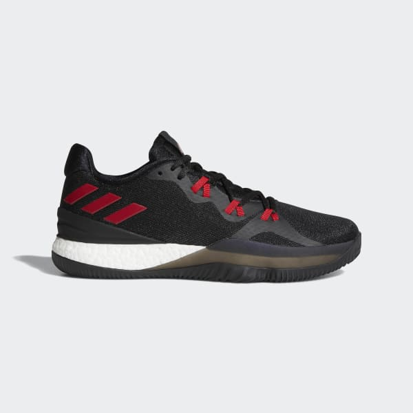 Crazylight Boost 2018 Shoes Black DB1071