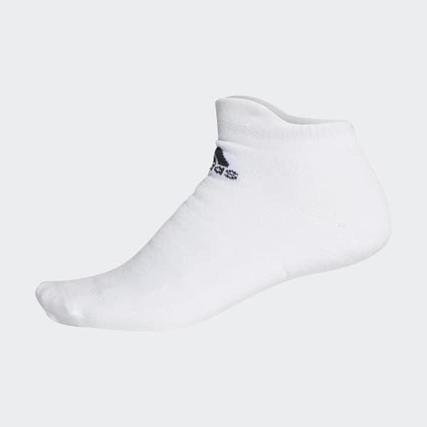 Alphaskin Maximum Cushioning Ankle Socks White CV7594
