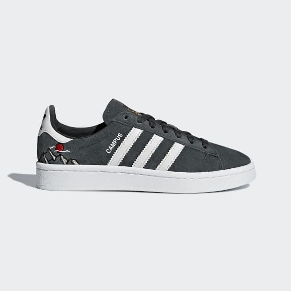 Campus Shoes Grey CQ2948