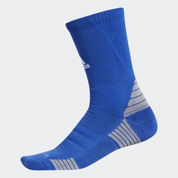 Alphaskin Max Cushioned Crew Socks Multicolor CK0531