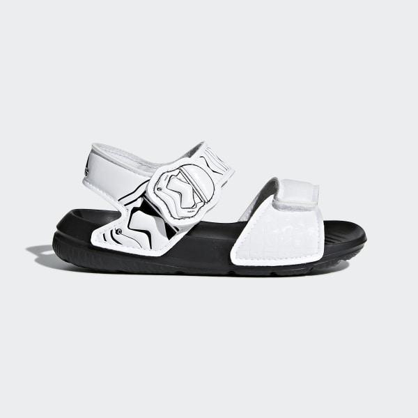 Sandale Star Wars AltaSwim blanc CQ0128