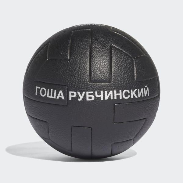 Ballon de match officiel Coupe du Monde de la FIFA™ Gosha noir DT8296