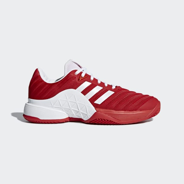 Barricade 2018 Clay Shoes Red CM7832