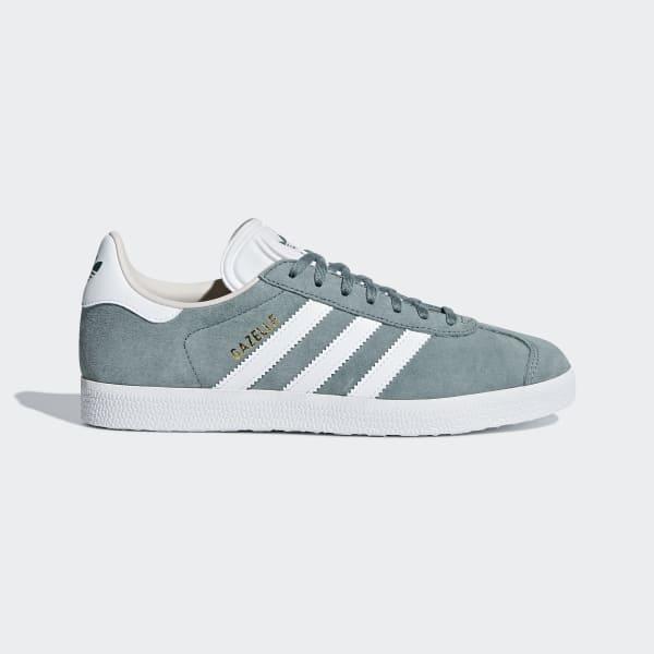 Sapatos Gazelle Verde B41661