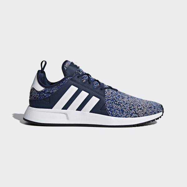 X_PLR Schuh blau B37437