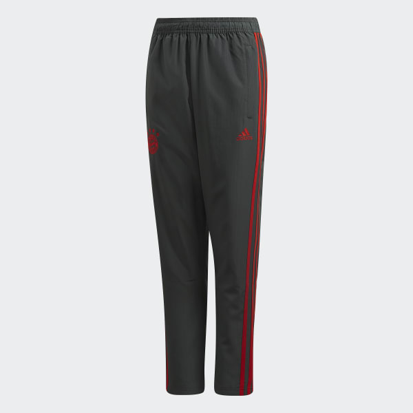 FC Bayern Downtime Pants Grey CW7248