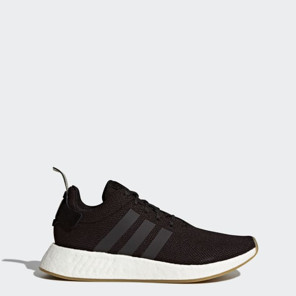 NMD_R2 Shoes Black BY9917