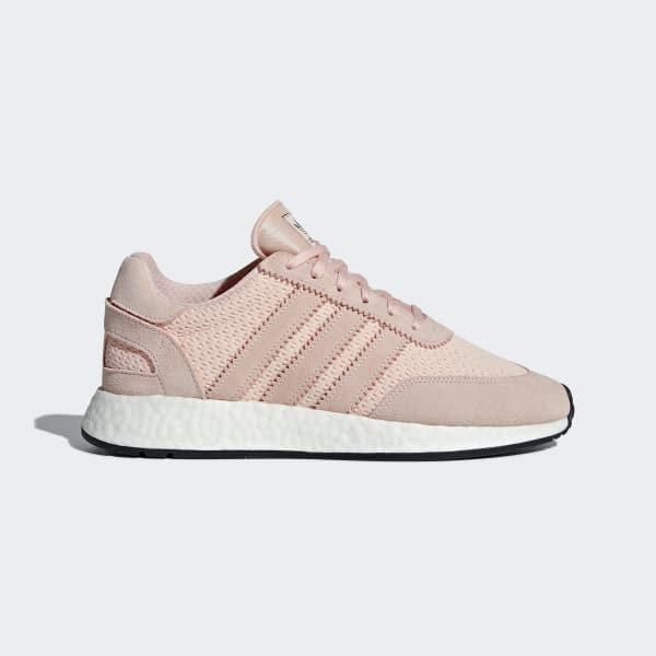 I-5923 Shoes Pink D96609
