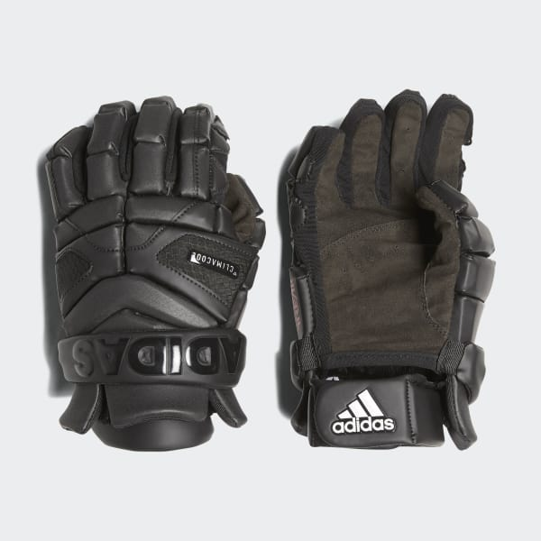 Freak Gloves Black CF9666