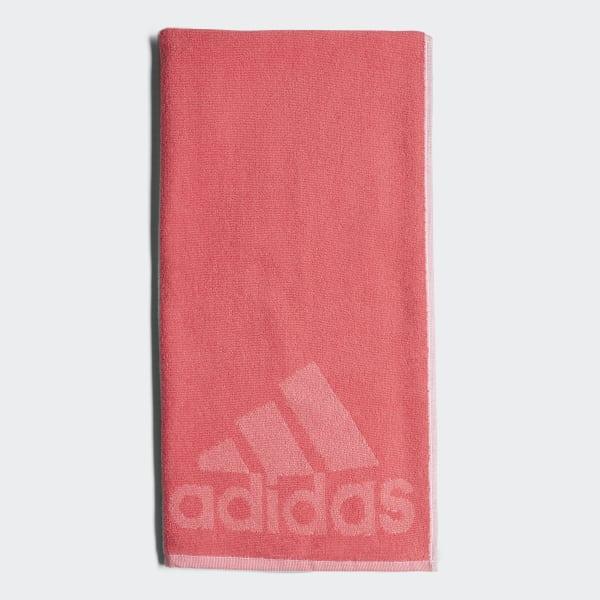 adidas Swim Towel S Pink CV4019