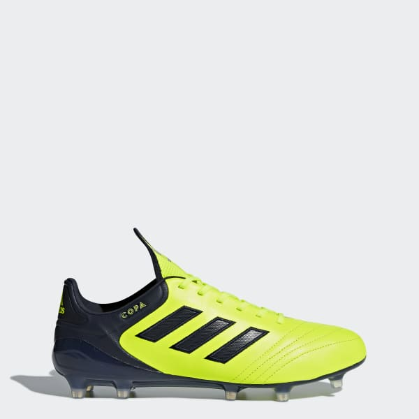 Copa 17.1 Firm Ground Boots Yellow S77126