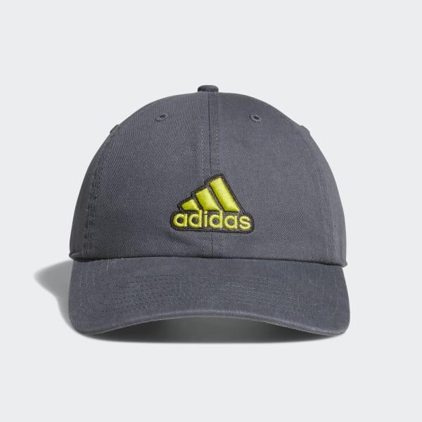Ultimate Hat Grey CJ0462