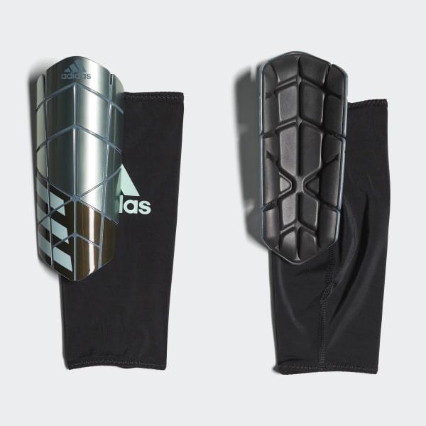 X Pro Shin Guards Green CW5571