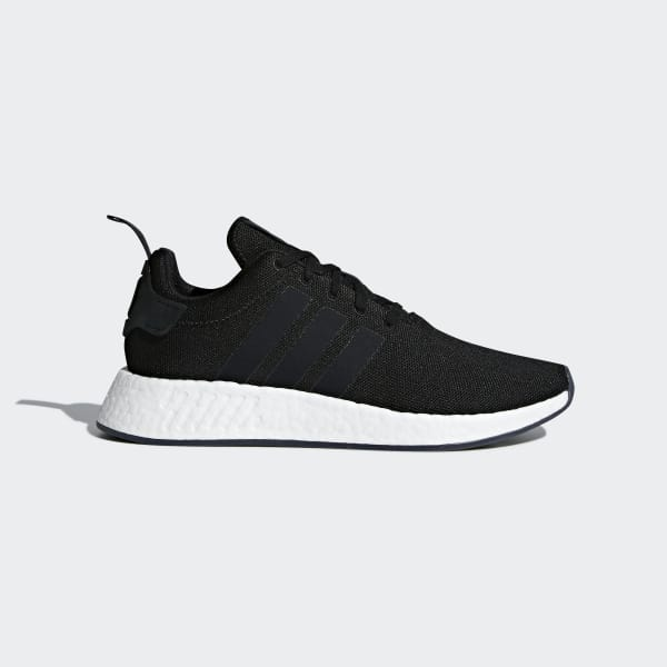 NMD_R2 Shoes Black CQ2402