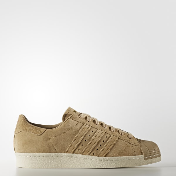 Superstar 80s Shoes Beige BB2227