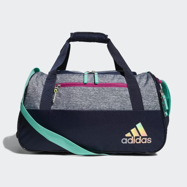 Squad 3 Duffel Bag Grey CJ0410