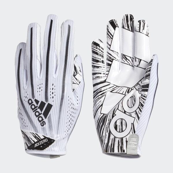 Adizero 5-Star 7.0 Gloves White CJ7110
