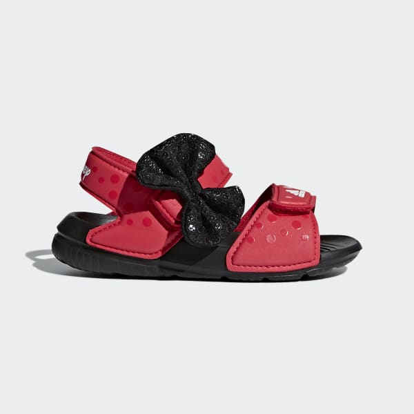 Disney Minnie AltaSwim Sandale rot CQ0108