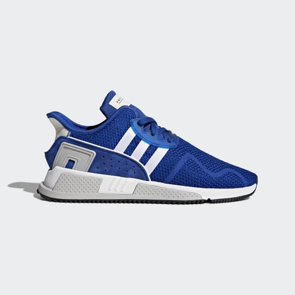 EQT Cushion ADV Shoes Blue CQ2380
