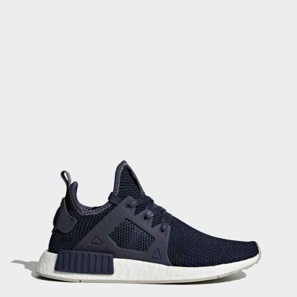 NMD_XR1 Shoes Blue BY9819