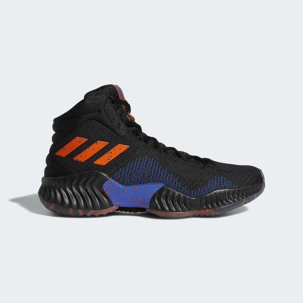 Pro Bounce 2018 Shoes Black B41990