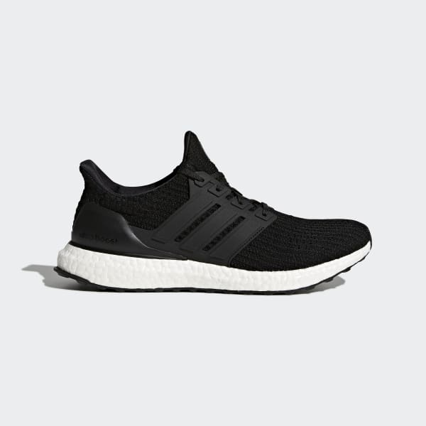 Ultraboost Shoes Black BB6166