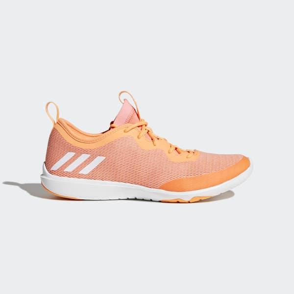 Scarpe adipure 360.4 Arancione CP9512