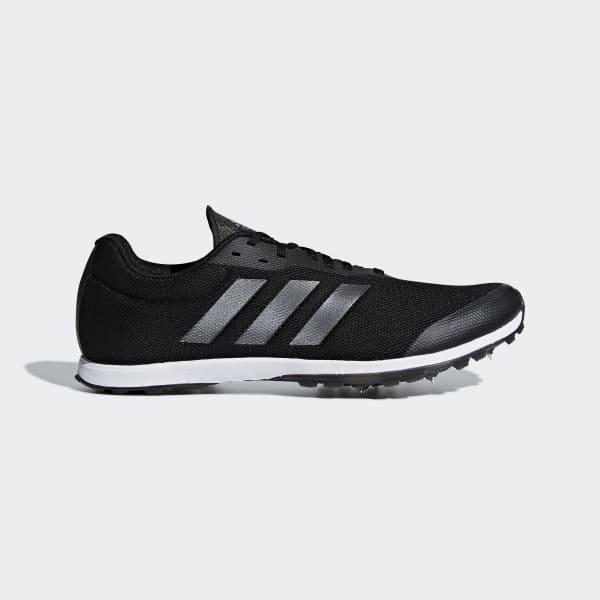XCS Shoes Black DA8778