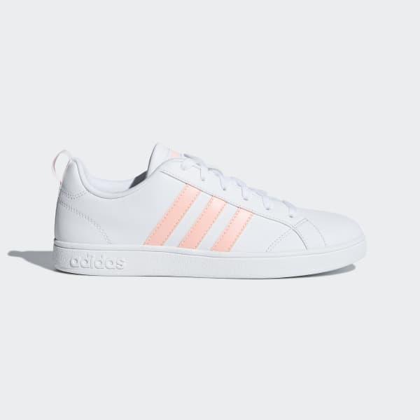 VS Advantage Shoes White B42306