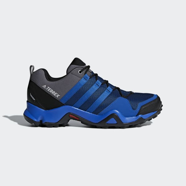 Terrex AX2 Climaproof Schoenen blauw AQ0786