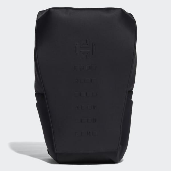 Harden Rucksack schwarz CV7129