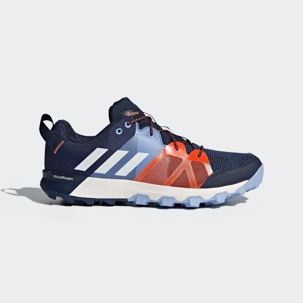 Zapatillas de trail Kanadia 8.1 Azul CP9312
