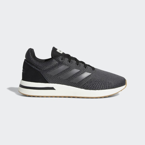 Tenis Run 70S Cl M Preto B96558