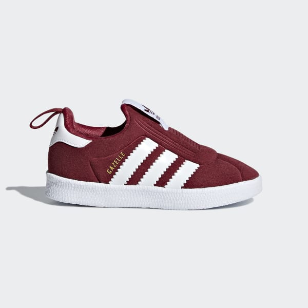 Chaussures Gazelle 360 rouge B37263