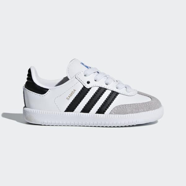 Samba OG Shoes White BB6969